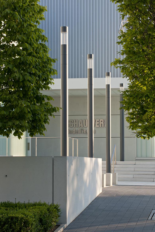 Architekt Sindelfingen geschichte architektur schauwerk sindelfingen